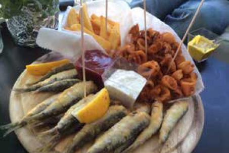 Morska hitra hrana